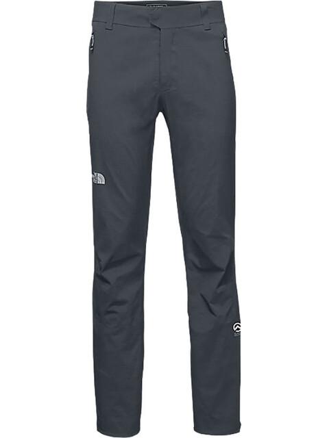 The North Face M's Summit L1 Climb Pants Turbulence Grey/Turbulence Grey